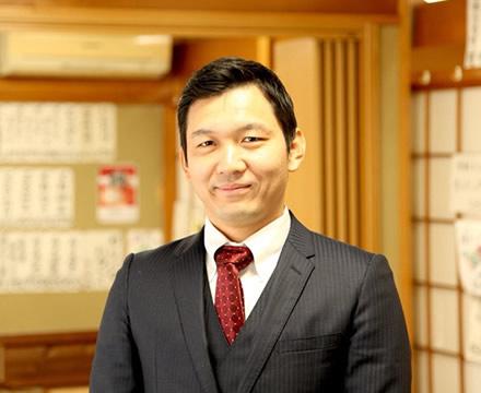 有限会社だいご 代表取締役 北野 和信